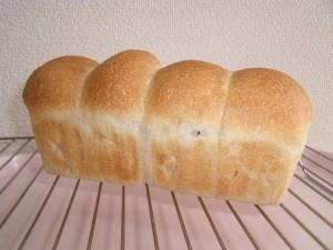 H25.9.29 ぶどう酵母ちぎりパン