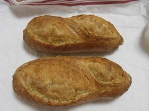 H25.12.19 フランスパン