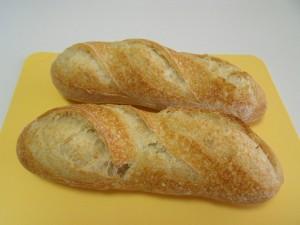 H26.1.29 フランスパン 1
