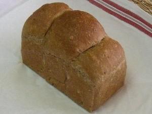 H26.2.19 雑穀パン(レッスン)