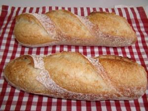 H26.2.26 フランスパン 1