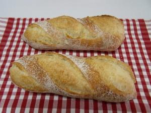 H26.2.27 フランスパン 2