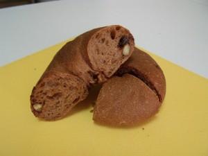 H26.4.30 チョコナッツロール 2