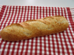 H26.4.30 フランスパン 1
