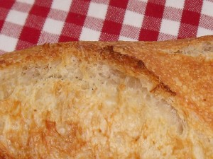 H26.4.30 フランスパン 2