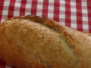 H26.4.29 フランスパン(ルヴァン) 3