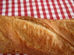 H26.5.27 フランスパン 3