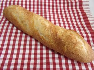 H26.8.26 フランスパン 1