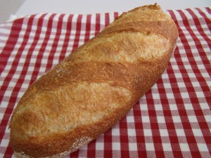 H26.8.23 フランスパン 1