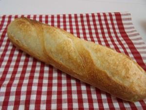 H26.8.25 フランスパン 1