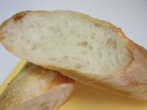 H26.8.25 フランスパン 4