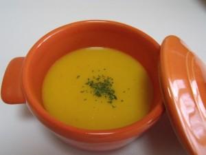 H26.9.25 にんじんスープ