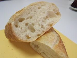 H26.10.26 フランスパン 4