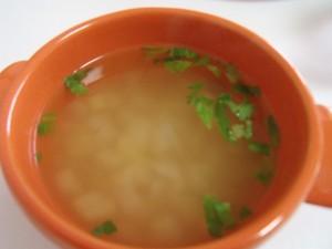 H26.10.26 野菜スープ