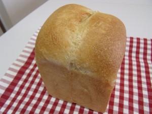 H26.10.29 りんご食パン 1