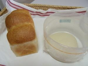 H26.10.29 ミニ食パン 2
