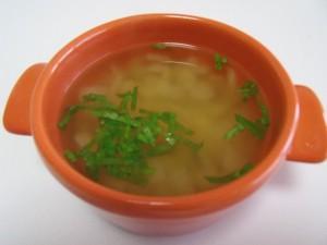 H26.10.29 野菜スープ