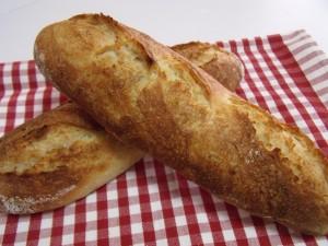 H26.11.26 フランスパン 1