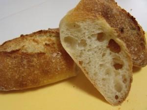 H26.11.26 フランスパン 3