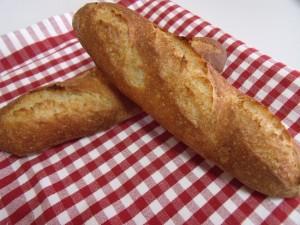 H26.11.27 フランスパン 1