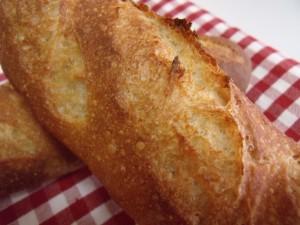 H26.11.27 フランスパン 2