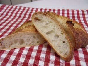 H26.11.27 フランスパン 3