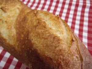 H26.11.30 フランスパン 2