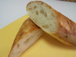 H26.12.24 フランスパン 3