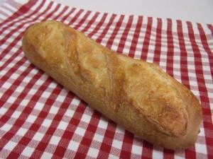 H26.12.25 フランスパン 2