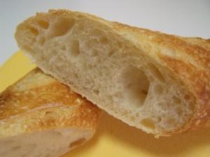 H26.12.26 フランスパン 3