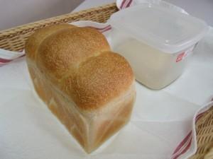 H27.2.25 ミニ食パン 2