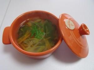 H27.2.25 野菜スープ 1