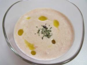 H27.9.29 トマトスープ 2