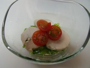 H28.3.28 サラダ 1