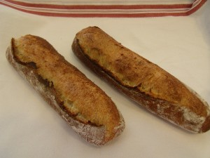H28.4.14 ミニフランスパン 3