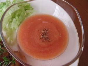 H28.8.24 トマトスープ 2