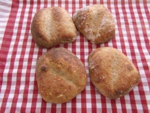 H28.10.18 古代のパン 2