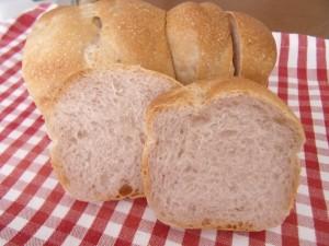 H29.5.27 いちごちぎりパン 3