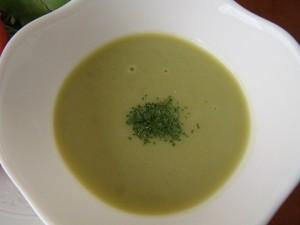 H29.6.20 グリーンピーススープ