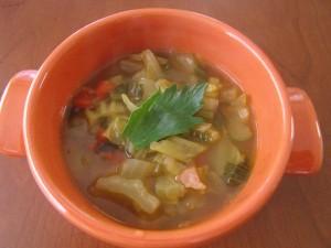 H30.2.6 カレースープ 1