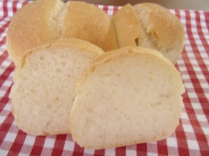 H30.4.11 きんかんちぎりパン 3