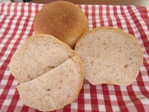 H30.4.17 いちご丸パン 3