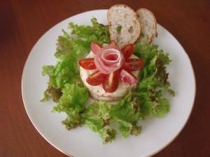 H30.6.19 ポテサラケーキ 1