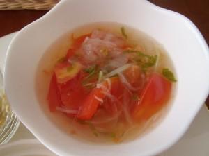 H30.10.2 トマトスープ 2
