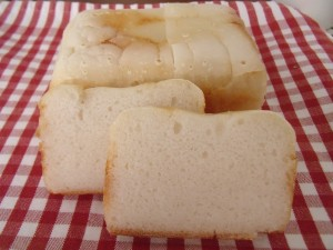H30.11.13 米粉パン 1