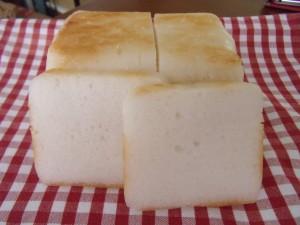 H30.12.11 米粉パン 1
