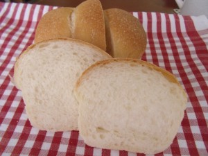 19.3.12 ミニ食パン 3