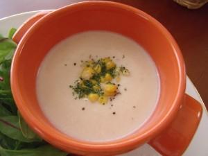 19.5.14 新たまスープ 1