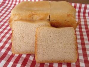 19.5.14 玄米パン 3