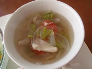 19.9.3 野菜スープ 1